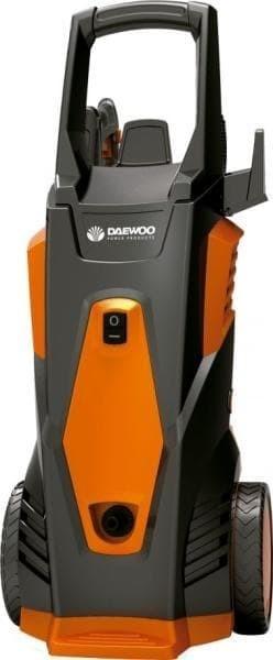 Водоструйка DAEWOO - DAX 100-1700 - 1600 W, 105 bar, 408 л./ч.