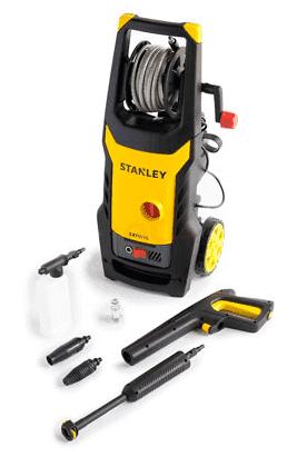 Водоструйка STANLEY - SXPW16E - 1600 W, 125 bar, 420 л./ч.