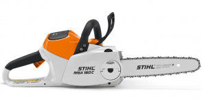 Верижен трион акумулаторен STIHL - MSA 160 C-BQ - Li-ion, 36 V, 30 см. / без батерия и зарядно устройство /