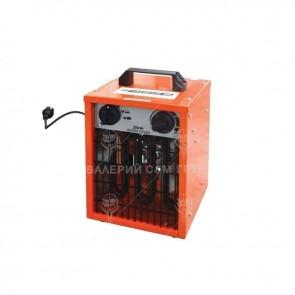 Електрически калорифер PREMIUM - EH2KW - 2,0 kW, 120 м3/ч.
