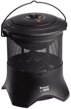 Вентилатор за отопление EINHELL - ETH 2000 - 2,0 kW