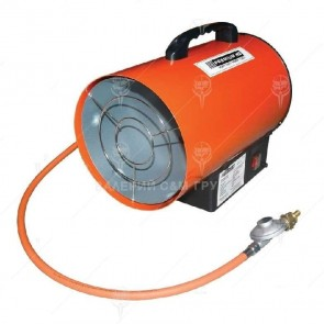 Калорифер на газ PREMIUM HD - GH15KW - 15 kW, 300 м3/ч