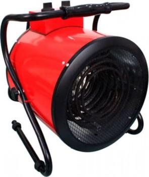 Калорифер ZOBO - ZB-EY9 - 9,0 kW, 410 м3/ч., 13 A