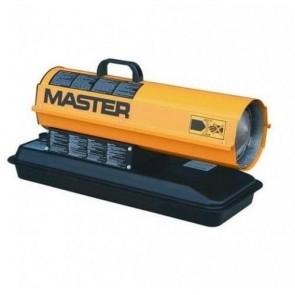 Дизелов калорифер с директно горене MASTER - B 65 CEL