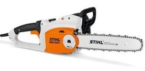 "Електрически верижен трион STIHL - MSE 210 C-BQ - 2100 W, 45 см., 3/8"" P"