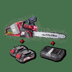 Промо пакет - RAIDER R20 - SBCS20 Garden