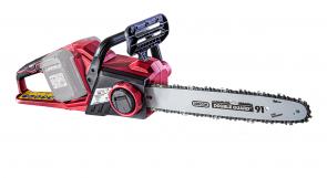 Акумулаторен верижен трион RAIDER - RDP-SBCS20 - 20 V, Li-ion, 350 см., 200 мл. / Без батерия и зарядно устройство /