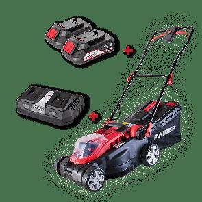 Промо пакет - RAIDER R20 - SLM20 Garden