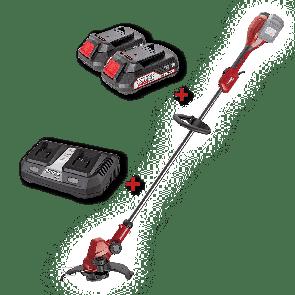 Промо пакет - RAIDER R20 - SCBC20 Garden