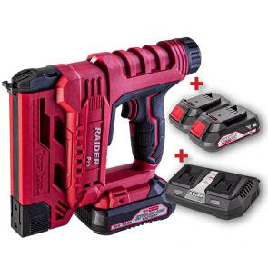 Промо пакет - RAIDER R20 - SST20