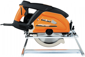 Ръчен циркуляр ALFRA - RotaSpeed RS 230 - 1800 W, 2300 оборота, ф 230x25,4 мм.