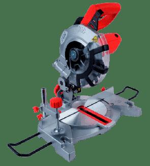 Циркуляр за дърво настолен RAIDER - RD-MS21 - 1400 W, 5000 оборота, ф 210x25,4 мм., 80 мм.