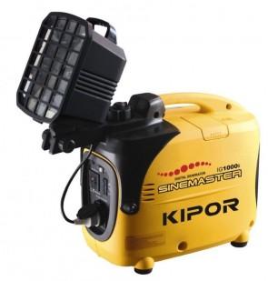 Инверторен генератор KIPOR POWER - IG1000s