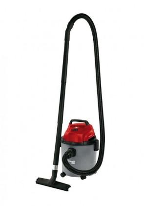 Прахосмукачка за сухо и мокро почистване EINHELL - TH-VC 1815 - 1250 W, 65 л./сек1, 15 л.