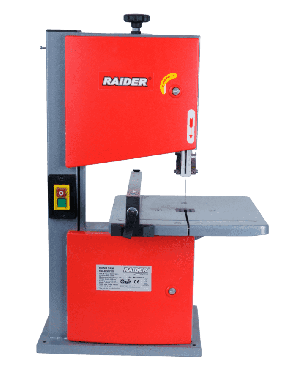 Банциг RAIDER - RD-BSW18 - 250 W, 1400 оборота, 900 м./мин1, 1400 мм.