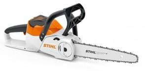 Верижен трион STIHL - MSA 120 C-BQ - Li-ion, 36 V, 30 см. / без зарядно и батерия /