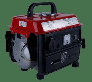 Синхронен генератор за ток двутактов RAIDER - RD-GG01 - 650 W, 12 V DC, 3600 оборота, 0.67 л./ч., 4 л.