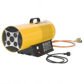 Газов отоплител MASTER - BLP 17 М - 10-16 kW