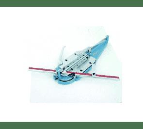 Машина за рязане на фаянс SIGMA - 3CK - 72 см.
