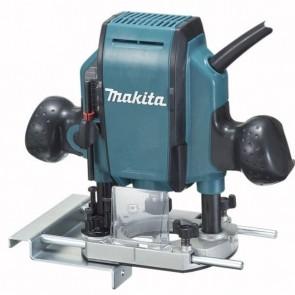Оберфреза MAKITA - RP0900 - 900 W, 27000 оборота, 0-35 мм.
