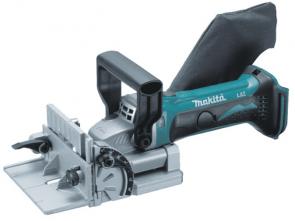 Акумулаторна фреза за нутове MAKITA - DPJ180Z - Li-ion, 18 V, 6500 оборота, 100 мм. / без батерия /
