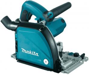 Фреза за плоскости MAKITA - CA5000X - 1300 W, 2200-6400 оборота, ф 118x20 мм.