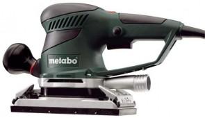 Вибрационен шлайф METABO - SRE 4351 TurboTec - 350 W, 8400/22000/мин1, 112x230 мм.