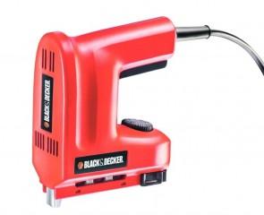 Такер електрически BLACK&DECKER - KX418E - 1500 W, 6-14 мм.