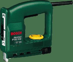 Електрически такер BOSCH - PTK 14 E - 30 оборота