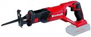 Акумулаторен саблен трион EINHELL - TE-AP 18 LI-Solo Power X-Change - 0-2600 мин1, 22 мм. / без батерия /