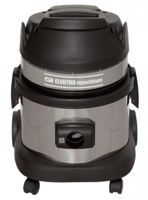 Прахосмукачка ELEKTRO MASCHINEN - MCI 2150 - 1300 W, 3500 л./мин1, 17 л., 210 mbar
