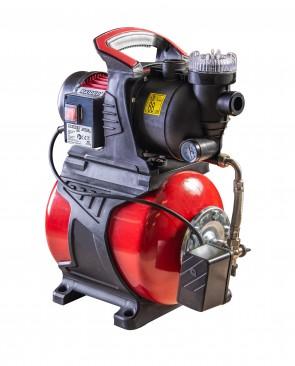 """Хидрофор RAIDER - RD-WP800SW - 800 W, 53 л./мин1, 3 bar, 40/8 м., 1"""""""