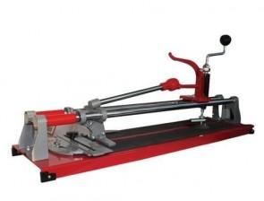 Машина за плочки ръчна профи RAIDER - RD-TC12 - 500 мм.