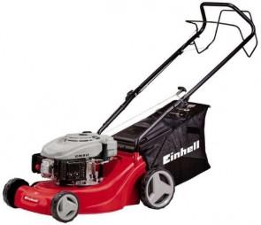 Косачка бензинова самоходна EINHELL - GC-PM 40 S-P - 1,2 kW, 99 см3, 50 л., 50 л., 40 см.