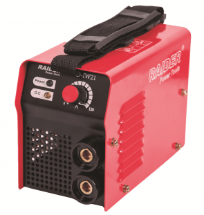 Инвертор RAIDER - RD-IW21 - 65 V, 5,0 kVa, 20-120 A, 1,6-3,2 мм.