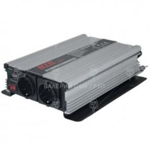 Инверторен преобразувател на енергия RTR-MAX - RTM512 - 1200 W, 10-15 V DC