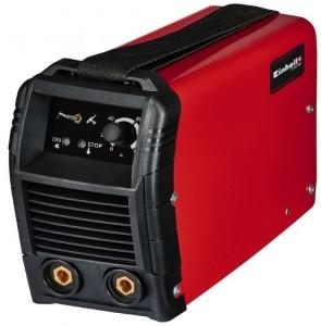 Инверторен електрожен EINHELL - TC-IW 150 - 85 А, 16 А, 1,6-3,2 мм.