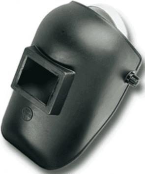 Шлем за електрожен със стъкла DECA - WM 20 - DIN 11