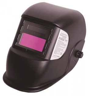 Фотосоларен заваръчен шлем RAIDER - RD-WH01 - Li-ion, DIN 8/10/12, (-10°C)-(+ 55°C)