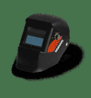 Соларна маска за заваряване DAEWOO - DALYG3500B - DIN 4 / DIN 9-13