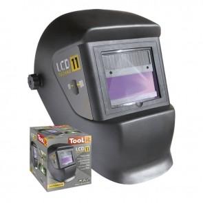 Соларна маска GYS - LCD Techno/Vision 11 - 11, 0,6 милисек1