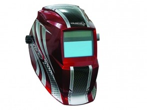 Фотосоларен заваръчен шлем - WELDSTAR - WS43170 - DIN 9/DIN 13, 96x42 мм., (-10°C) ~ (55°C)