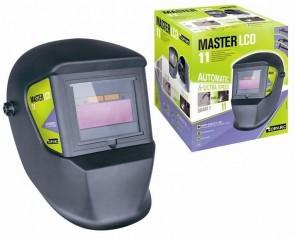 Соларна маска за заваряване GYS - LCD Master 11 - 11, 0,3 милисек1, (-5°C)-(+55°C)