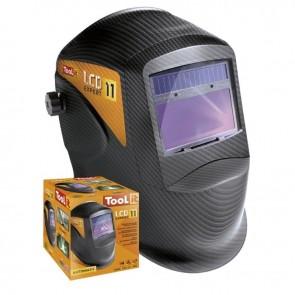 Соларна маска GYS - LCD Expert 11 - 11, 0,5 милисек1