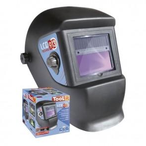 Соларна маска за заваряване GYS - LCD Techno/Vision 9-13 - 9-13, 0,1 милисек1