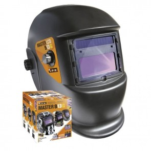 Соларна маска за заваряване GYS - LCD Master 9-13 - 9-13, 0,3 милисек1