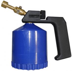 Горелка за пропан-бутан за флакон PROVIDUS - PG100 - 190 гр., +1200°C, 86 гр./ч.