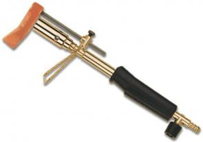 Газов поялник с медна човка и дюза PROVIDUS - AX091 - 22 мм., 340 мм., 190 гр./ч.
