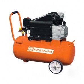 Компресор PREMIUM - HT-ACP002 - 1100 W, 110 л./мин1, 8 bar, 24 л.