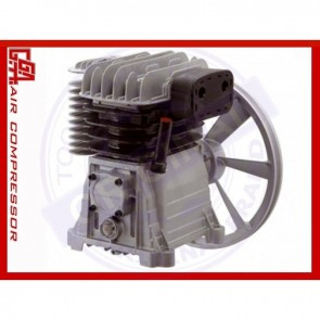 Глава за компресор GGA - 403 - 1,5 kW, 254 л./мин1, 9,0 см3